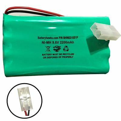 OTC Solarity 4-Channel Scope Ni-MH Battery Pack Replacement for Car Scanner