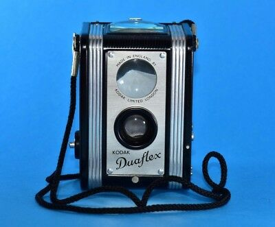Kodak Duaflex Camera in good condition