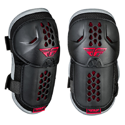 Fly Racing Barricade Youth MX Motocross Offroad Elbow Guards