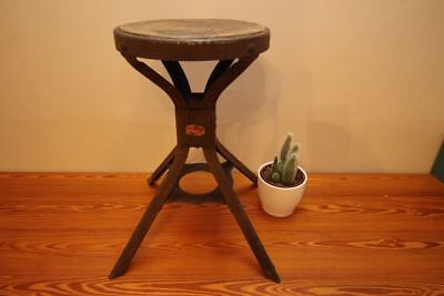 Industrial Evertaut factory stool