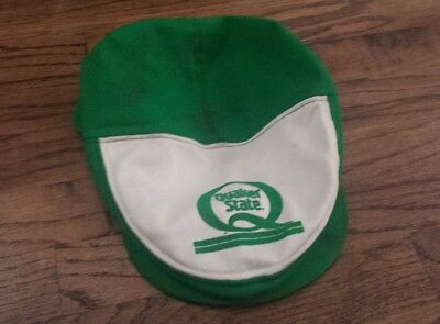 Vintage Quaker State Cap Made in USA