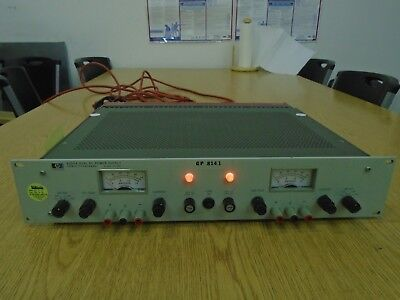 Agilent HP 6255A Dual Power Supply (Works!)