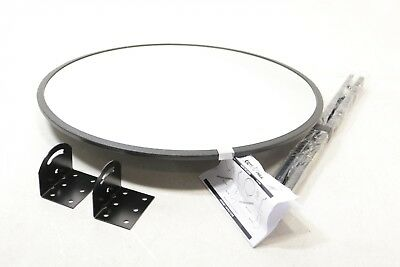 SeeAll See All N26 Circular Glass Indoor Convex Security Mirror, 26  - New Other