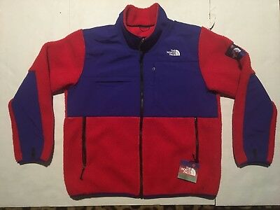 The North Face X Nordstrom Denali Jacket Tnf Red Size Xl