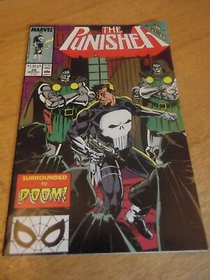 The Punisher Vol 2 No 28