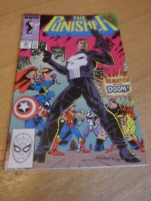 The Punisher Vol 2 No 29