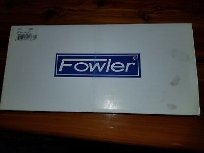 New in box Fowler Machinists Combination Square 52-370-012