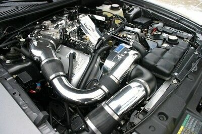 Mustang Cobra Procharger 4.6L 4V F-1 F-1A Supercharger Stage II Sintonizzatore