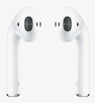 Apple AirPods AirPod NEW Genuine Authentic Left & Right Earbuds ONLY