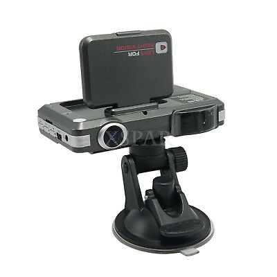 Car Video Recorder/Radar Laser Speed Detector Recorder Universal DVR/Camera X-