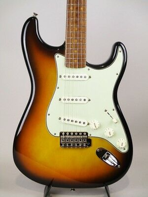 Fender American Vintage '59 Stratocaster Guitar Free Shipping