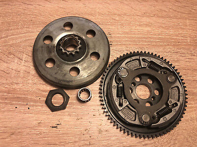 Rotax Max Kart Clutch Old Style Complete