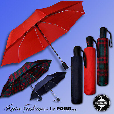 Pocket Umbrella with Doppelautomatik, on u. to Automatic Umbrella Umbrella