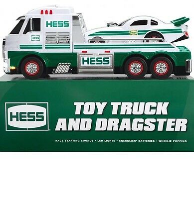 2016 HESS TOY TRUCK - BRAND NEW! Priced to Sell!