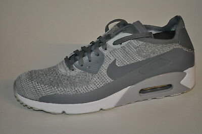huge selection of 70f78 f9750 ... australia nike air max 90 ultra 2.0 flyknit 875943 003 pure platinum  cool grey white grau