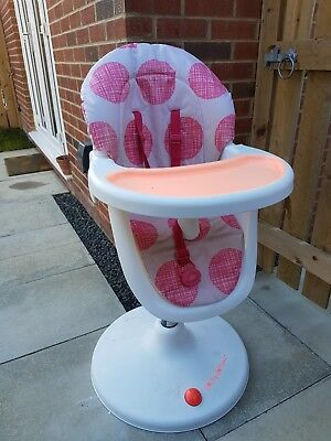 COSATTO high chair 3sixti2 macaroon