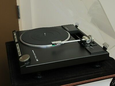 Pioneer PL-L1000 Vintage Turntable record player needs TLC AS IS