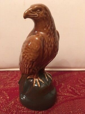 Beswick Eagle Beneagles Scotch Whisky modelled by J G Tongue 1969