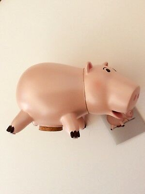 Disney Store Toy Story Hamm Exclusive Ceramic Bank