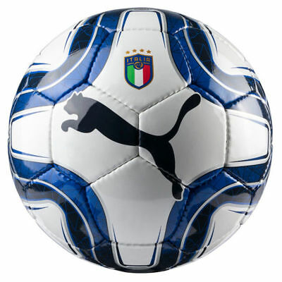 PALLONE pallina PUMA ITALIA FINAL MINI BALL PEACOT MINIBALL ORIGINALE size 1