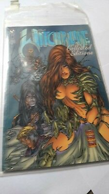 Witchblade Collected Edition #4 1996 VF