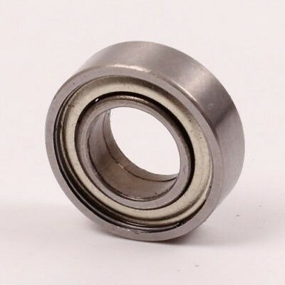 QTY 2 8x16x5 mm Ceramic Stainless Bearing ABEC-7 688zz 8*16*5 S688c S688zz