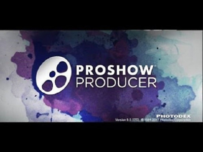 proshow producer 9.0.3739 activated
