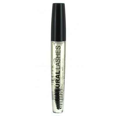 Clear mascara natural lashes by technic conditioning mascara for lashes & brows