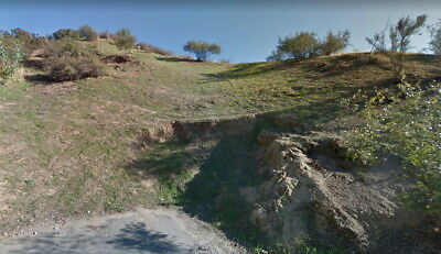 New Development area Property in Val Verde, CA. LOS ANGELES, COUNTY