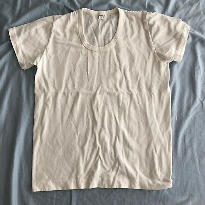 cd3fea6d45a8 NWT STUDIO D ARTISAN (Suvin Gold) 100% Suvin cotton Loopwheeled ...