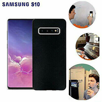 New Anti-shock PC TPU Armor Slim Case Cover Fr Samsung Galaxy Note9/8 S9 S8 S7