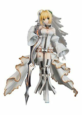 Beautiful Fate Grand Order Figure Joan Of Arc Nero Claudius Caesar Augustus Germanicus Swimsuit Ver Sexy Pvc Figure Model Toys Toys & Hobbies