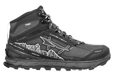 SCARPE UOMO TRAIL running Altra LONE PEAK 4.0 MID RMS - Waterproof ... 2a1d1e726be