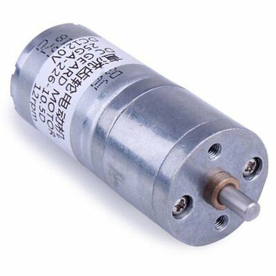 Speed For Choosing High Torque Gear Reducer Electric Motor 20kg.cm UK