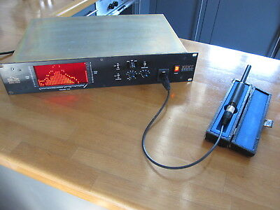 Kent Audio RTA-1 Real Time Spectrum Analyser