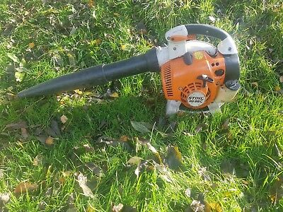 Stihl Bg86C Leaf Blower - Serviced