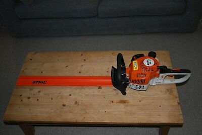 """STIHL HS 45 Hedge Trimmer, 24"""" Double Sided"""