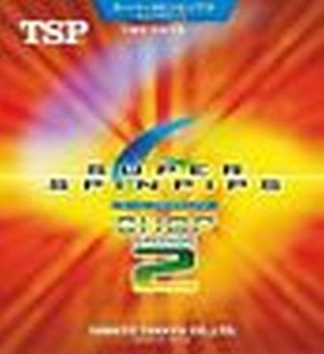 TSP Super Spinpips Chop 2