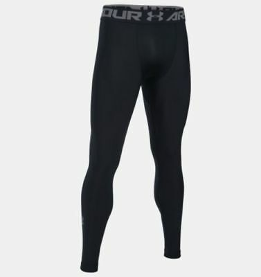 Under Armour Mens Hg Compression Leggings