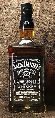 personalized jack daniels bottle canada