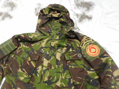BRITISH ARMY ISSUE UK DPM 95 s95 CS95 windproof SMOCK 170/112 xl new LIBERIAN