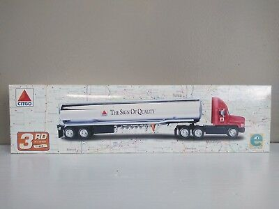 1998 Citgo Die-Cast Tanker Truck Special Collector's Series 3Rd In A Series