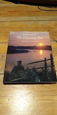 Fishing book The Deeping Pools