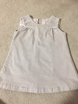 the little white company baby girl 12-18 Mths Dress