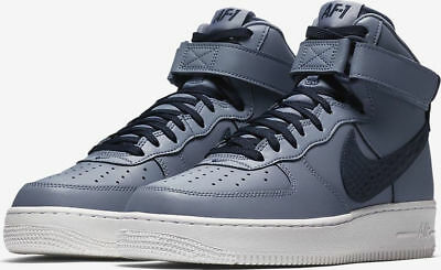 separation shoes 1d150 823dd Nike Air Force 1 High 07 LV8 Mens Trainers 806403 404 Sneakers Shoes UK 8 US