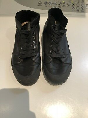 Spring Court Lambskin Shoes 40
