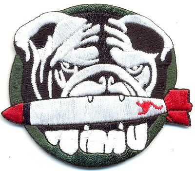 Pacific Rim Striker Eureka Jaeger IRON ON  embroidered patch patches   PPDC