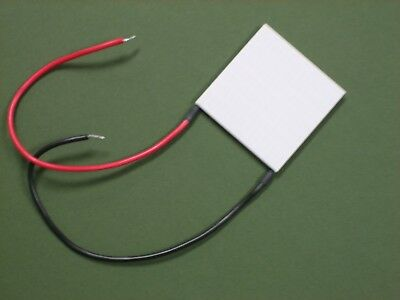 Awesome 400W Thermoelectric Peltier Cooler 12 VDC - TEC