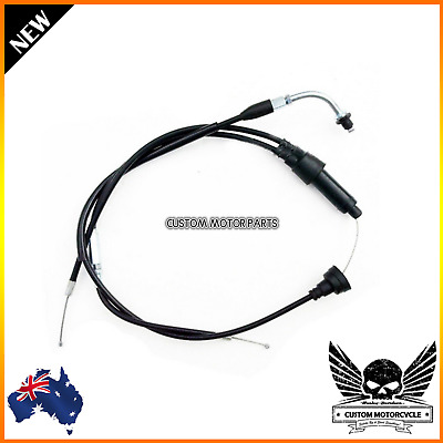 JRL Rear Brake Cable Front Brake Cable Assembly For Yamaha PW50 PY50 PEEWEE50