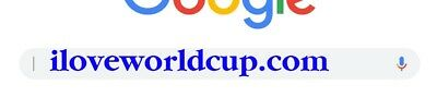 Sporting goods domain For Sale - iloveworldcup.com